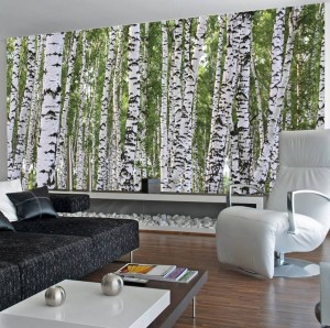 habitacion bambu